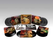 The Allman Brothers Band: Trouble No More: 50th Anniversary (180g) (Limited Edition) (Box Set), 10 LPs