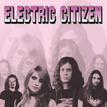 Electric Citizen: Higher Time, LP