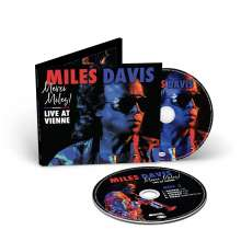 Miles Davis (1926-1991): Merci Miles! Live At Vienne, 2 CDs