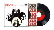Led Zeppelin: Immigrant Song / Hey Hey What Can I Do (Japanese Replica) (Limited Edition) (45 RPM), Single 7""