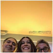 Alanis Morissette: Live At London's O2 Shepherd's Bush Empire, 2020 (Limited Edition), 2 LPs