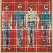Talking Heads: More Songs About Buildings And Food (Limited Edition) (Translucent Red Vinyl) (exklusiv für jpc in D-A-CH!), LP