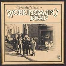 Grateful Dead: Workingman's Dead (50th Anniversary) (Deluxe Edition) (O-Card Version), 3 CDs