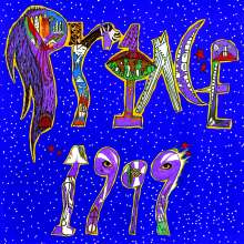 Prince: 1999 (Deluxe Edition), 4 LPs