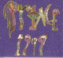 Prince: 1999 (Deluxe Edition), 2 CDs
