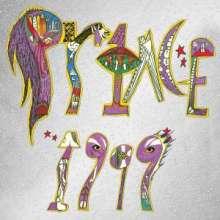 Prince: 1999 (Super Deluxe Edition), 5 CDs und 1 DVD