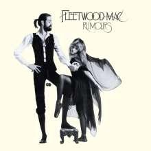 Fleetwood Mac: Rumours (Clear Vinyl), LP