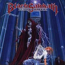 Black Sabbath: Dehumanizer, CD