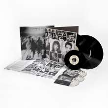 Fleetwood Mac: Live (180g) (Limited Super Deluxe Edition), 2 LPs, 3 CDs und 1 Single 7""