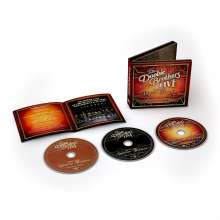 The Doobie Brothers: Live From The Beacon Theatre, 3 CDs