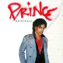 Prince: Originals (180g) (Limited Deluxe Edition) (Purple Vinyl), 3 LPs