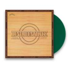 Jefferson Airplane: Long John Silver (180g) (Limited Edition) (Dark Green Vinyl), LP