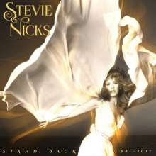 Stevie Nicks: Stand Back: 1981 - 2017, 6 LPs