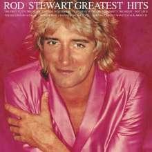 Rod Stewart: Greatest Hits Vol. 1, LP