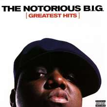 The Notorious B.I.G.: Greatest Hits, 2 LPs