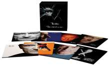 Phil Collins: Take A Look At Me Now (Limited Edition), 8 CDs