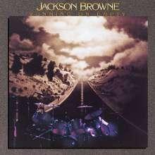 Jackson Browne: Running On Empty (remastered) (180g), LP