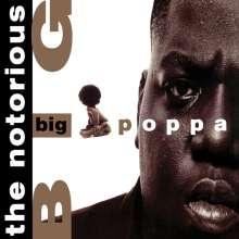 The Notorious B.I.G.: Big Poppa (Limited-Edition) (White Vinyl), LP