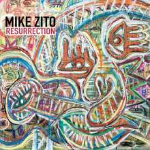 Mike Zito: Resurrection, CD