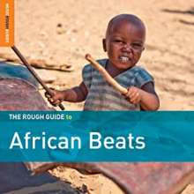 The Rough Guide To African Beats, CD