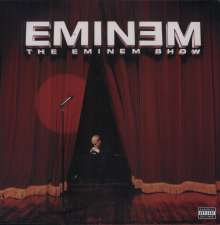 Eminem: The Eminem Show (180g) (Limited Edition), 2 LPs