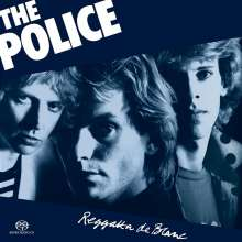 The Police: Regatta De Blanc (2003 Remaster), CD