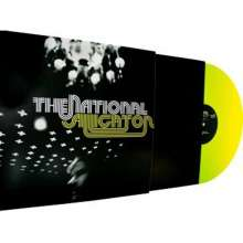 The National: Alligator (Yellow Vinyl), LP