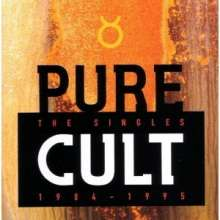 Cult: Pure Cult: The Singles 1984 - 1995, 2 LPs