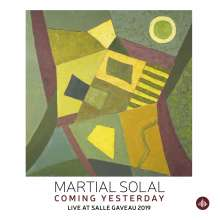 Martial Solal (geb. 1927): Coming Yesterday: Live At Salle Gaveau 2019, LP