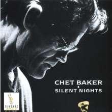 Chet Baker (1929-1988): Silent Nights, CD