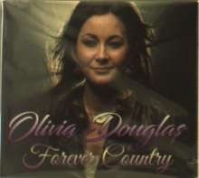 Olivia Douglas: Forever Country, CD
