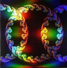 Tool: Lateralus (Limited Edition) (Picture Disc), 2 LPs