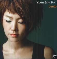 Youn Sun Nah (geb. 1969): Lento (180g), LP