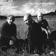 E.S.T. - Esbjörn Svensson Trio: e.s.t. Live In Gothenburg (180g) (Limited Numbered Edition), 3 LPs
