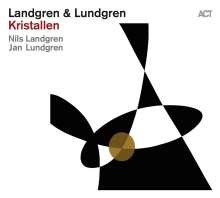 Nils Landgren & Jan Lundgren: Kristallen, CD