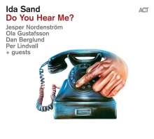 Ida Sand (geb. 1977): Do You Hear Me?, CD