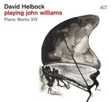 David Helbock (geb. 1984): Playing John Williams (180g), LP