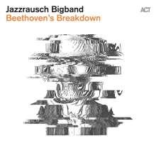 Jazzrausch Bigband: Beethoven's Breakdown, CD