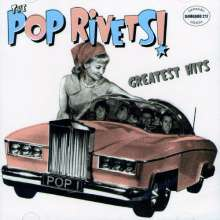 The Pop Rivets: Greatest Hits, CD