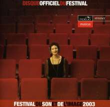 2003 Festival Son & Image / Various: 2003 Festival Son & Image / Various, Super Audio CD