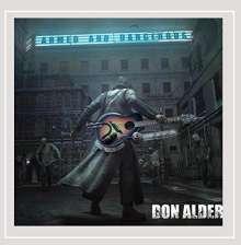 Don Alder: Armed & Dangerous, CD