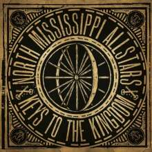 North Mississippi Allstars: Keys To The Kingdom, CD