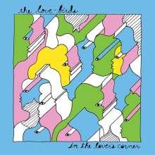 The Love-Birds: In The Lover's Corner, CD