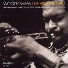 Woody Shaw (1944-1989): Live Vol.2, CD