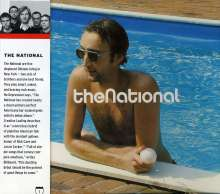 The National: The National, CD