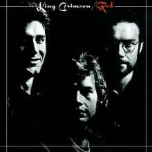King Crimson: Red, CD