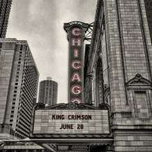 King Crimson: Live in Chicago, June 28th, 2017 (Special-Edition), 2 CDs