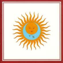 King Crimson: Larks' Tongues in Aspic - 40th Anniversary Edition (200g) (Steven Wilson Mix), LP