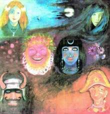 King Crimson: In The Wake Of Poseidon (200g) (Limited-Edition), LP