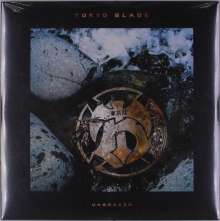 Tokyo Blade: Unbroken, LP